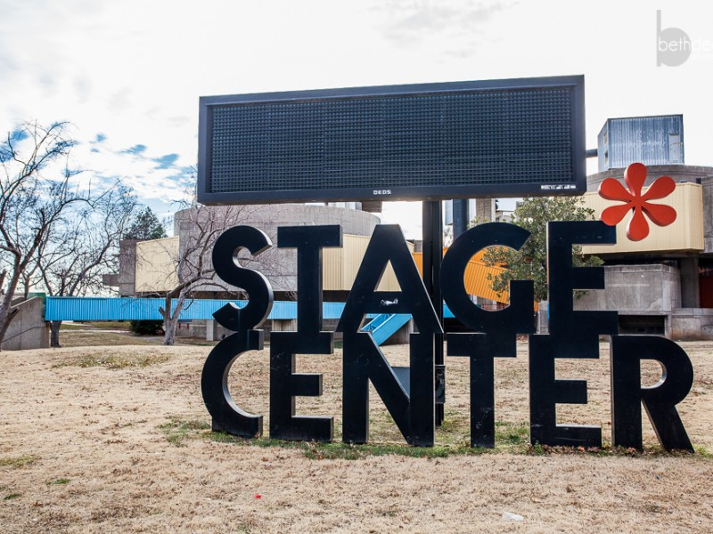Stage Center OKC