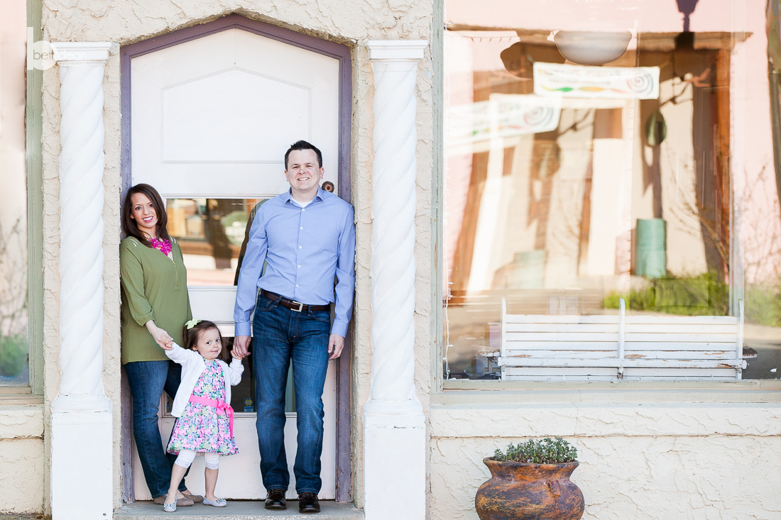 www.bethdeanphoto.com Family Photos at Paseo